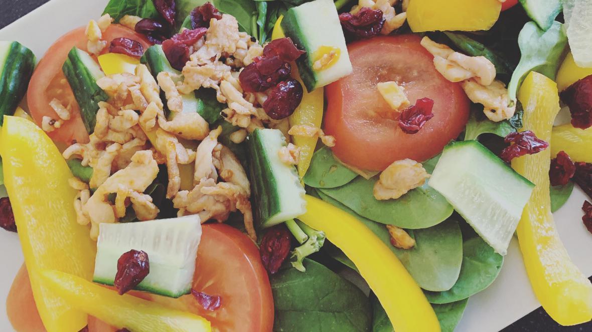 Salade - Salade